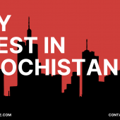 Why Invest in Baluchistan?